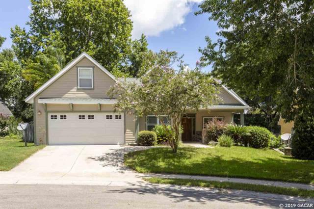 9216 NW 23RD Lane, Gainesville, FL 32606 (MLS #424547) :: Pristine Properties