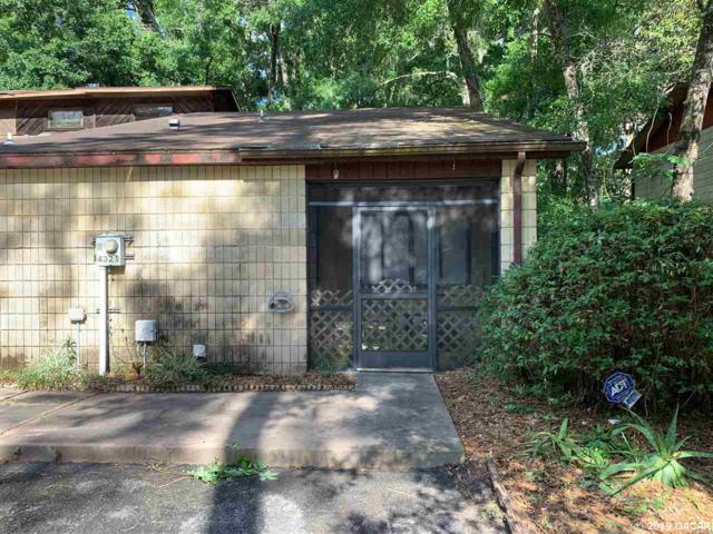 4321 SW 67TH Terrace, Gainesville, FL 32608 (MLS #424561) :: Pepine Realty