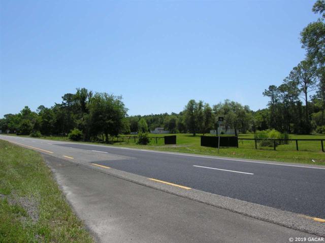 205-207 Us Hwy 441, Micanopy, FL 32667 (MLS #424611) :: Bosshardt Realty