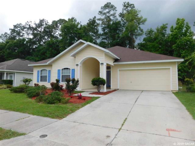 1976 SW 66TH Drive, Gainesville, FL 32607 (MLS #424750) :: Pepine Realty