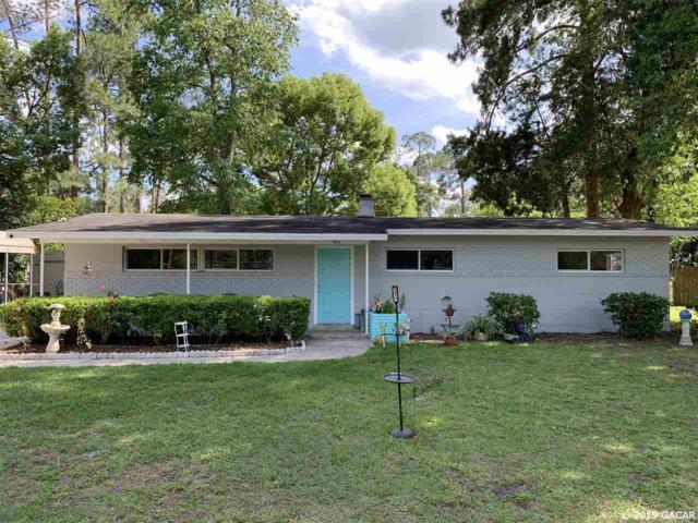 1411 NE 18 Avenue, Gainesville, FL 32609 (MLS #424818) :: Bosshardt Realty