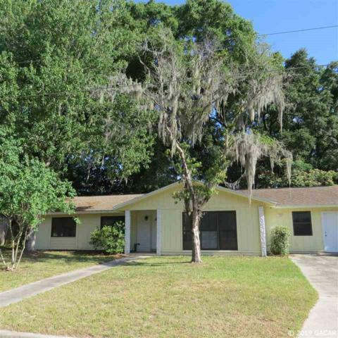 3231 NW 46th Avenue, Gainesville, FL 32605 (MLS #424925) :: Pepine Realty