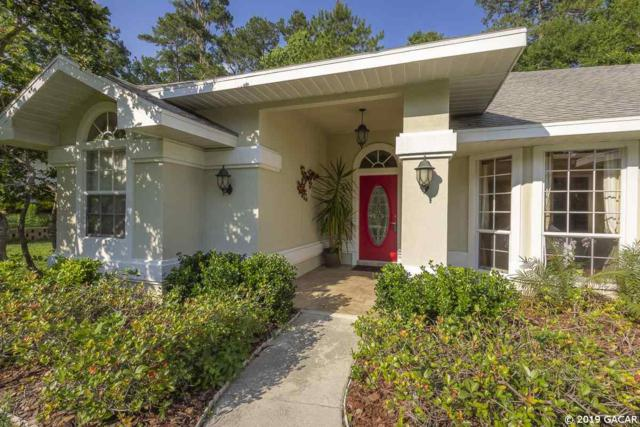1013 NW 106TH Street, Gainesville, FL 32606 (MLS #424932) :: Pepine Realty
