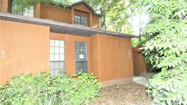 5755 SW 10th Place, Gainesville, FL 32607 (MLS #424937) :: Pristine Properties