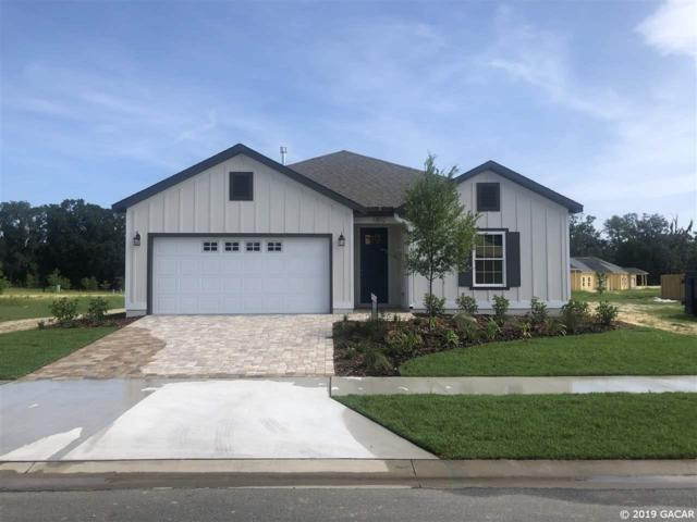 13512 NW 11th Place, Newberry, FL 32669 (MLS #424954) :: Pepine Realty