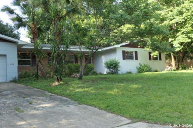 3318 NW 24 Avenue, Gainesville, FL 32605 (MLS #424967) :: Bosshardt Realty