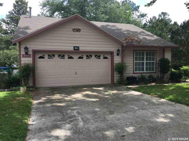 11723 NW 72nd Terrace, Alachua, FL 32615 (MLS #425026) :: Bosshardt Realty