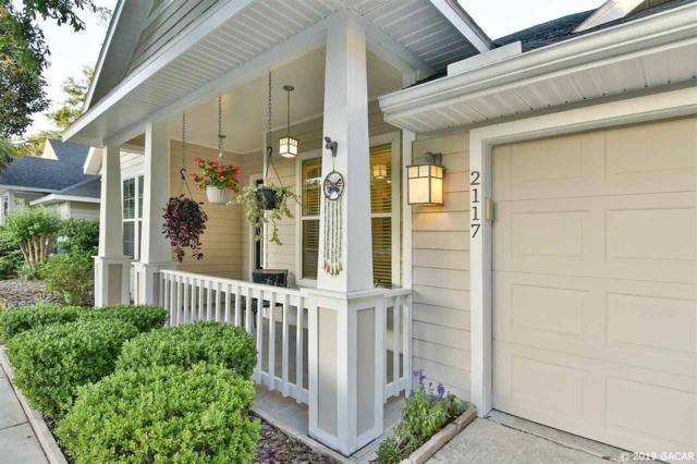 2117 NW 144 Street, Newberry, FL 32669 (MLS #425062) :: Bosshardt Realty
