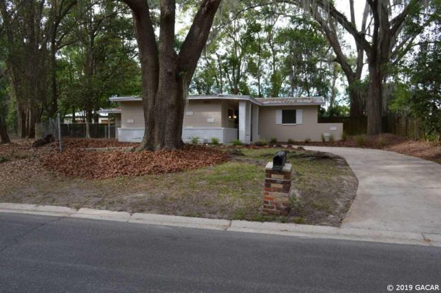 1710 NE 21 Place, Gainesville, FL 32609 (MLS #425069) :: Bosshardt Realty