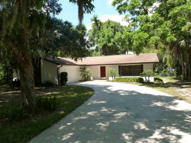 11813 NE 205 Terrace, Earleton, FL 32631 (MLS #425092) :: Bosshardt Realty
