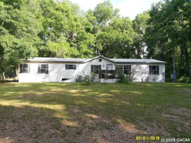8320 SE 71ST Street, Newberry, FL 32669 (MLS #425104) :: Florida Homes Realty & Mortgage
