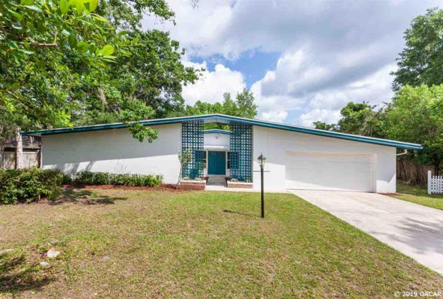 3658 NW 40TH Place, Gainesville, FL 32605 (MLS #425159) :: Pepine Realty