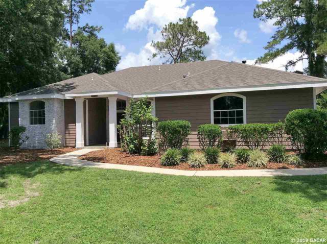 11520 NW 8TH Lane, Gainesville, FL 32606 (MLS #425196) :: Bosshardt Realty