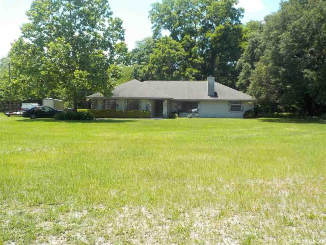 8810 NW 266 Street, High Springs, FL 32643 (MLS #425227) :: Bosshardt Realty