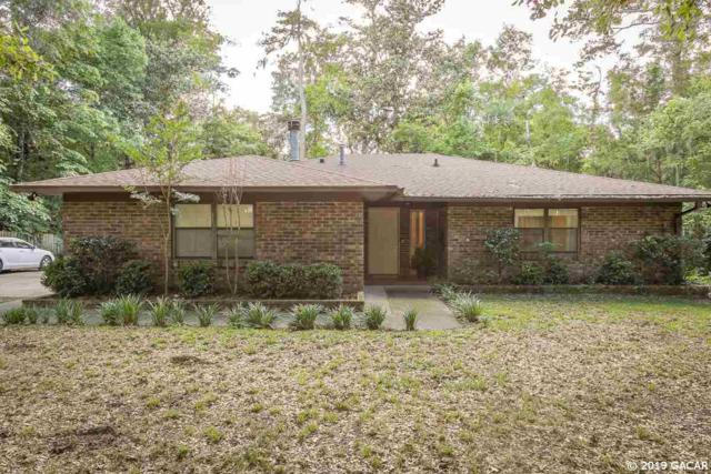 2916 NW 34TH Street, Gainesville, FL 32605 (MLS #425236) :: Pepine Realty