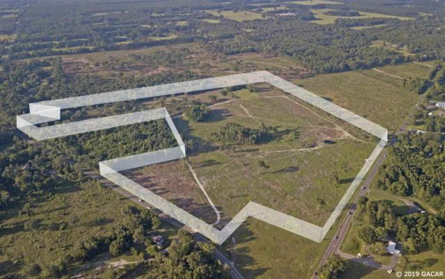 State Road 24 SW Archer Road, Archer, FL 32618 (MLS #425247) :: Bosshardt Realty