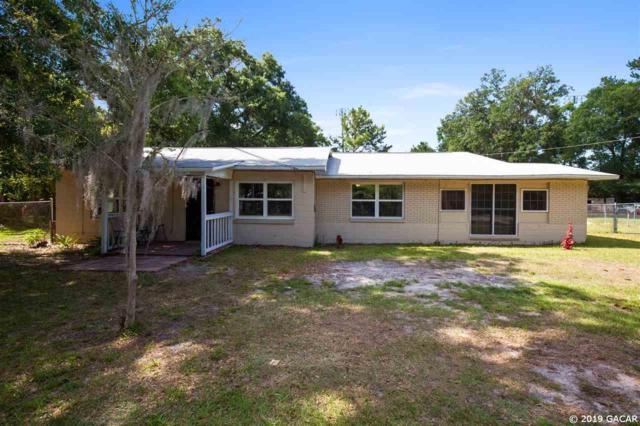 21124 SE 65th Avenue, Hawthorne, FL 32640 (MLS #425332) :: Rabell Realty Group