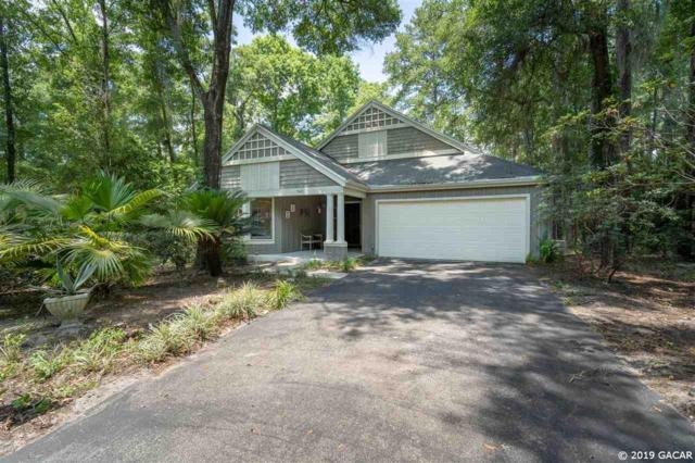 5522 SW 88TH Court, Gainesville, FL 32608 (MLS #425359) :: Thomas Group Realty