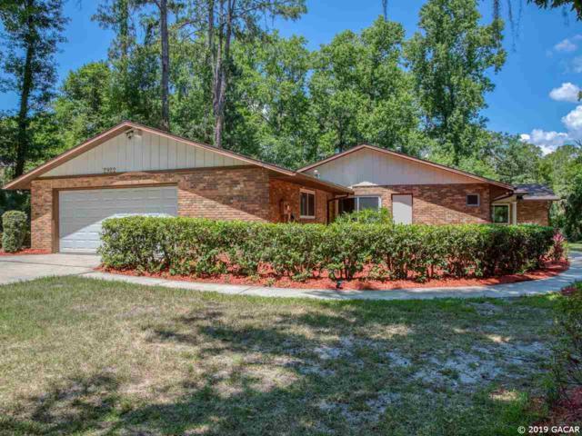 2922 SW 68TH Lane, Gainesville, FL 32608 (MLS #425436) :: Pepine Realty