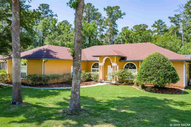 7802 NW 56TH Way, Gainesville, FL 32653 (MLS #425496) :: Florida Homes Realty & Mortgage