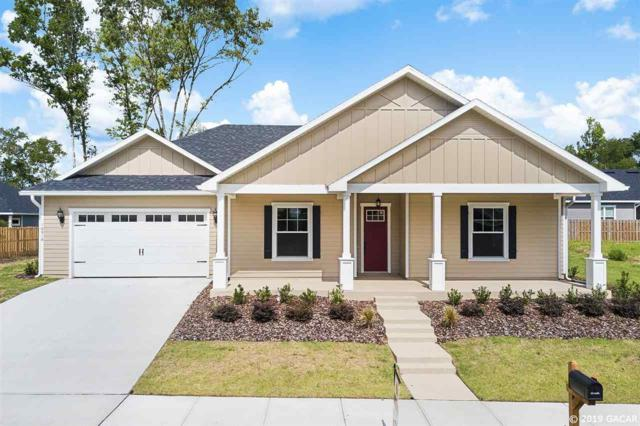 16818 NW 166 Drive, Alachua, FL 32615 (MLS #425676) :: Bosshardt Realty