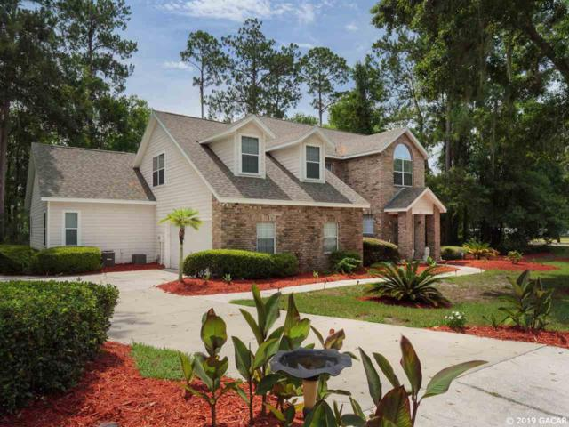 4301 NW 51ST Drive, Gainesville, FL 32606 (MLS #425691) :: Pepine Realty