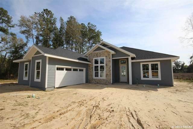 929 SW 120 Drive, Gainesville, FL 32607 (MLS #425736) :: Bosshardt Realty