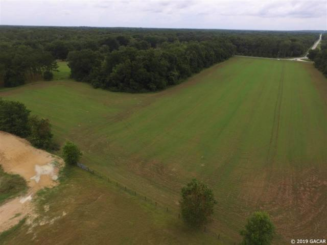 TBD NW County Rd 2054, Alachua, FL 32615 (MLS #425762) :: Rabell Realty Group