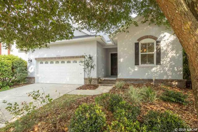 2950 SW 91st Terrace, Gainesville, FL 32608 (MLS #425781) :: Pepine Realty