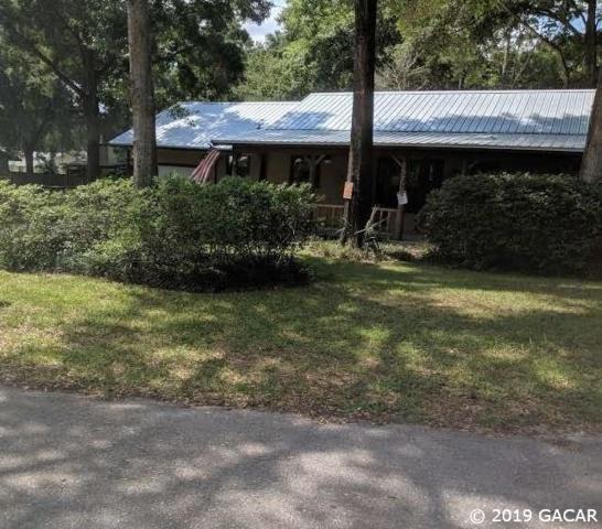 25725 SW 18TH Avenue, Newberry, FL 32669 (MLS #425802) :: Pepine Realty