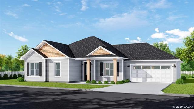 16860 NW 166th Drive, Alachua, FL 32615 (MLS #425814) :: Pepine Realty