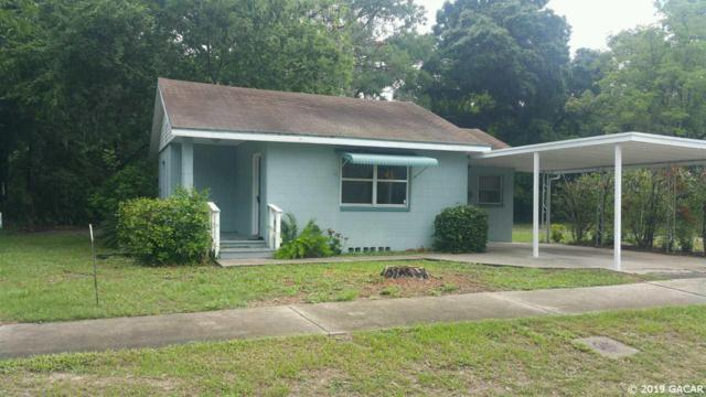 18387 State 47 Road, Ft. White, FL 32038 (MLS #425889) :: Bosshardt Realty