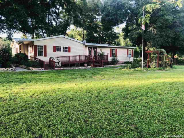 8728 SW 152nd Avenue, Archer, FL 32618 (MLS #425911) :: Bosshardt Realty