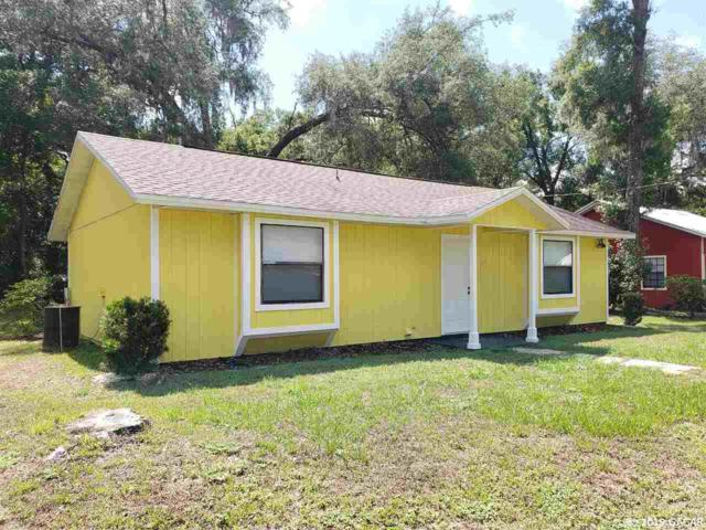 128 Eliam Road Road, Melrose, FL 32666 (MLS #425935) :: Bosshardt Realty