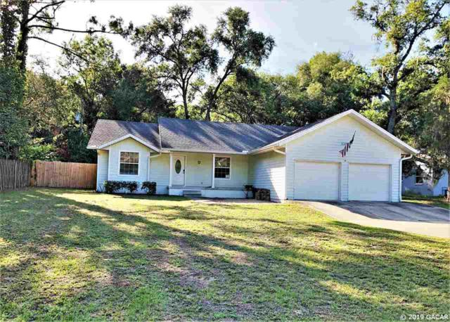1320 S Lawrence Boulevard, Keystone Heights, FL 32656 (MLS #425975) :: Bosshardt Realty