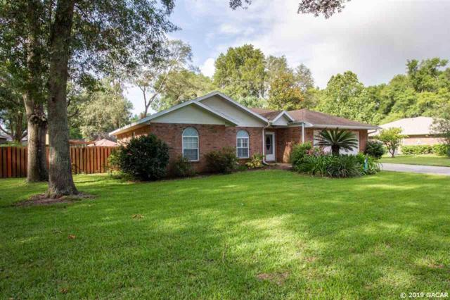 25247 SW 17th Avenue, Newberry, FL 32699 (MLS #425977) :: Florida Homes Realty & Mortgage