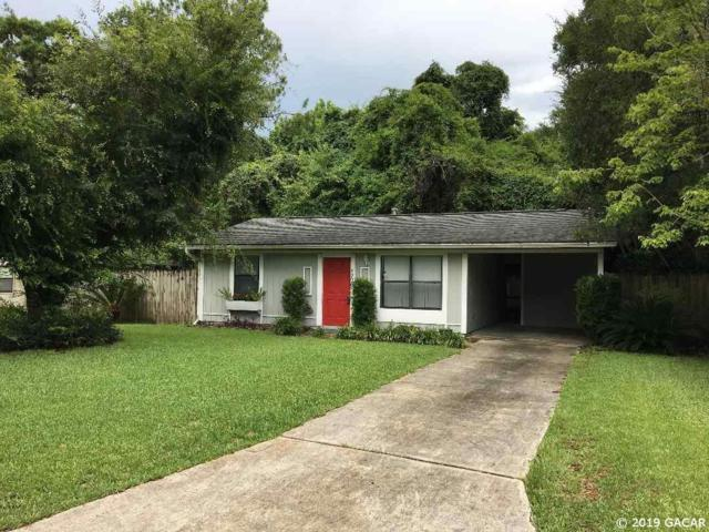 4906 SW 57 Drive, Gainesville, FL 32608 (MLS #426007) :: Bosshardt Realty