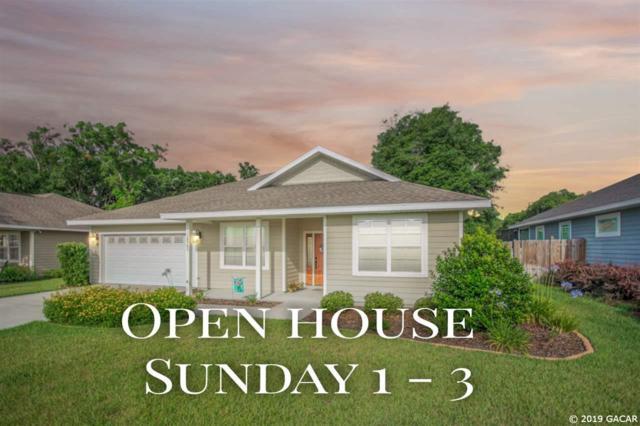 16568 NW 194TH Terrace, High Springs, FL 32643 (MLS #426008) :: Pepine Realty