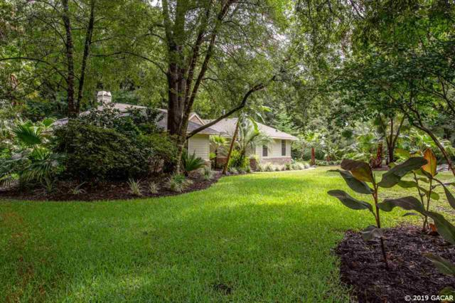 13218 SW 31st Avenue, Archer, FL 32618 (MLS #426107) :: Rabell Realty Group