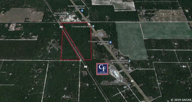 0000 NW Us Highway 19, Chiefland, FL 32693 (MLS #426175) :: Pristine Properties