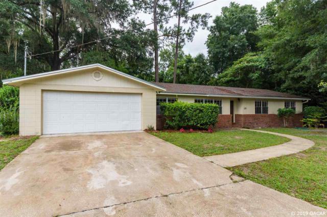 4721 NW 39 Street, Gainesville, FL 32606 (MLS #426340) :: Pepine Realty