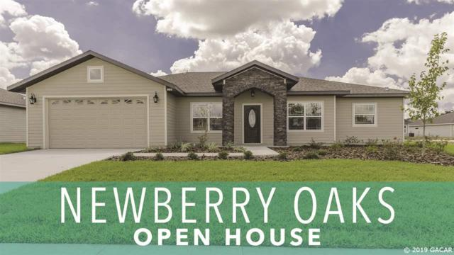 22936 NW 4th Place, Newberry, FL 32669 (MLS #426377) :: Bosshardt Realty