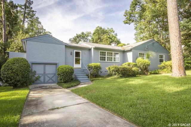 2716 NW 4th Avenue, Gainesville, FL 32607 (MLS #426438) :: Pristine Properties