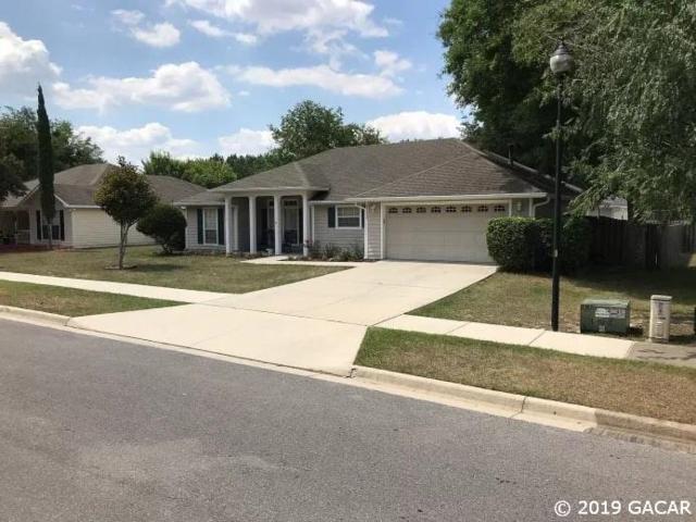 25398 NW 9th Road, Newberry, FL 32669 (MLS #426474) :: Pepine Realty
