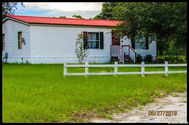 1888 SW 15TH Street, Bell, FL 32619 (MLS #426490) :: Bosshardt Realty