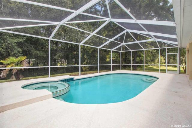 9838 SW 37th Road, Gainesville, FL 32608 (MLS #426641) :: Thomas Group Realty