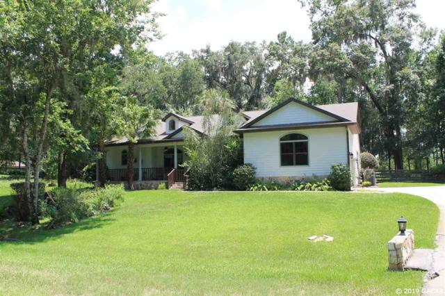 14209 NW 23RD Lane, Gainesville, FL 32606 (MLS #426756) :: Bosshardt Realty
