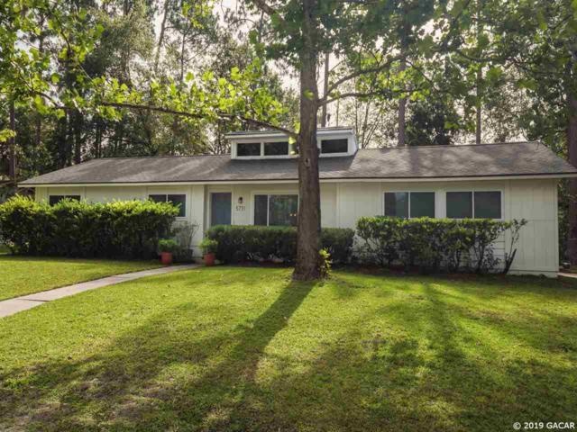 5731 NW 29th Street, Gainesville, FL 32653 (MLS #426858) :: Bosshardt Realty