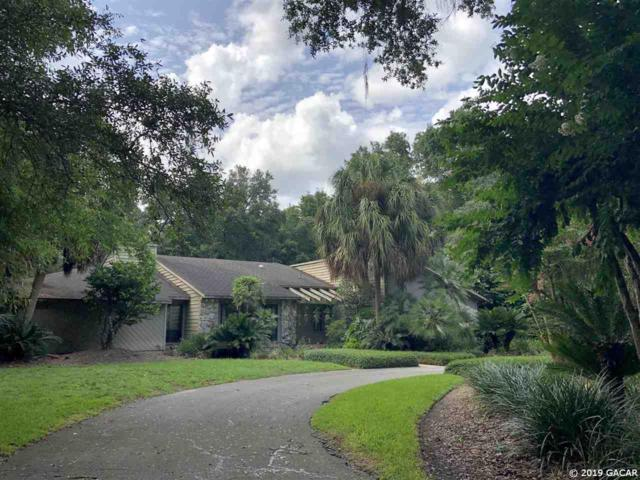 2640 NW 27th Terrace, Gainesville, FL 32605 (MLS #426874) :: Bosshardt Realty