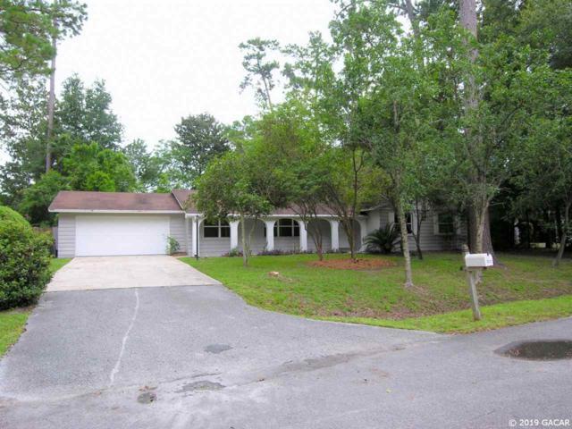 2211 NW 58 Terrace, Gainesville, FL 32605 (MLS #426892) :: Bosshardt Realty